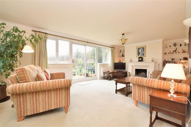 Thumbnail Detached house for sale in London Road, Uckfield, East Sussex