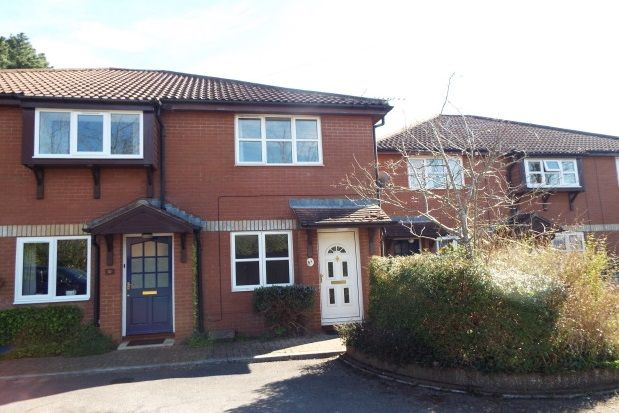 Thumbnail Terraced house to rent in Winchester Road, Romsey