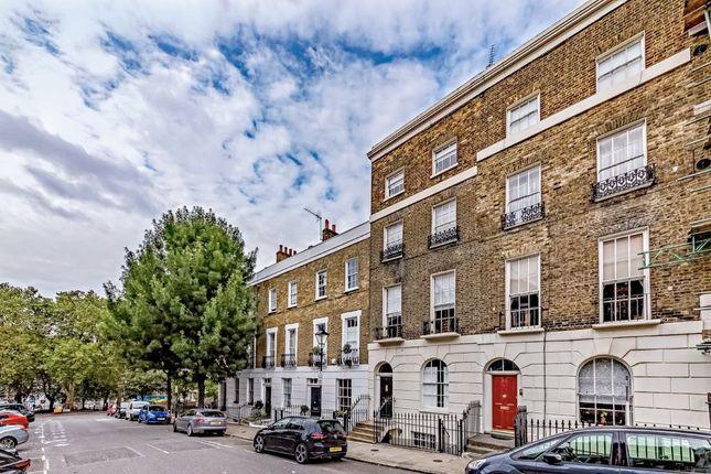 Great Percy Street, London WC1X
