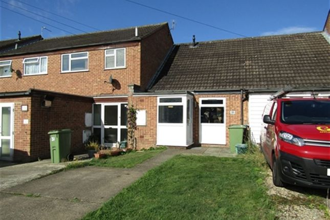 1 bed property to rent in Cromers Close, Northway, Tewkesbury, Gloucestershire