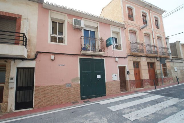 Thumbnail Commercial property for sale in Aigües, 03569, Alicante, Spain