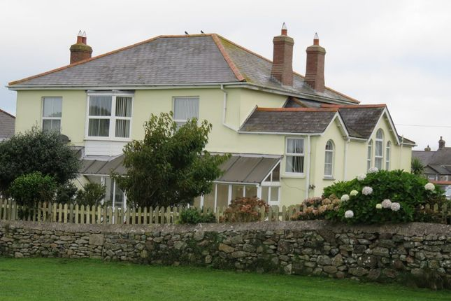 Thumbnail Detached house for sale in Bosorne Terrace, St. Just, Cornwall