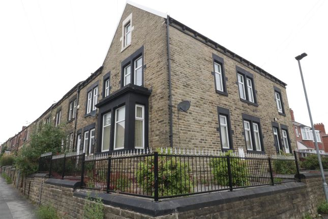 1 bed flat for sale in Hough Lane, Flat 3, Wombwell, Barnsley S73