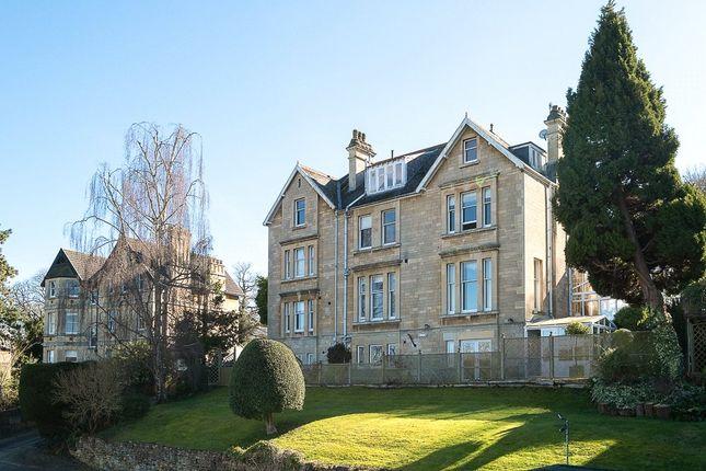 3 bed flat for sale in Druids Garth, Bathampton Lane, Bathampton BA2