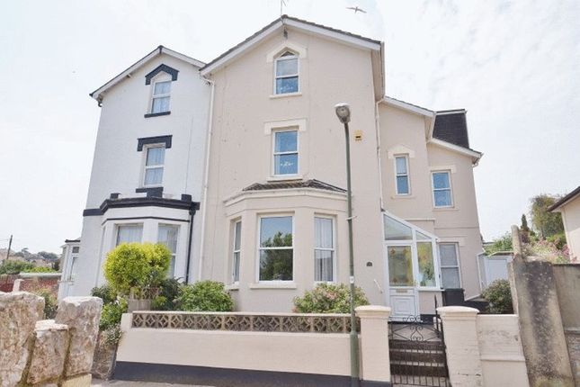 Thumbnail Semi-detached house for sale in Fisher Street, Paignton