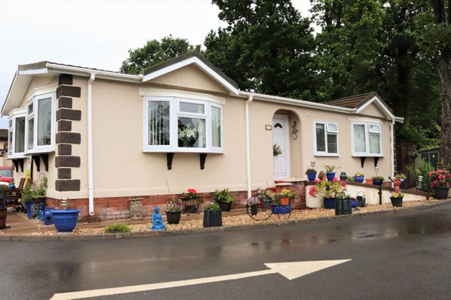 Thumbnail Bungalow for sale in Grange Park Road, Dalston, Cumbria