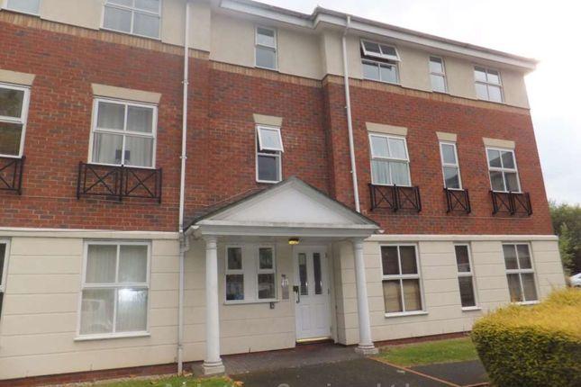2 bed flat to rent in Artillery Street, Birmingham B9, Birmingham,