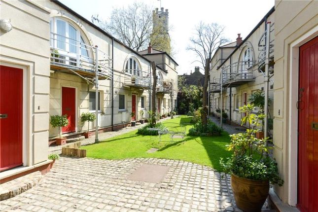 Thumbnail Property for sale in Hawksmoor Mews, Shadwell, London