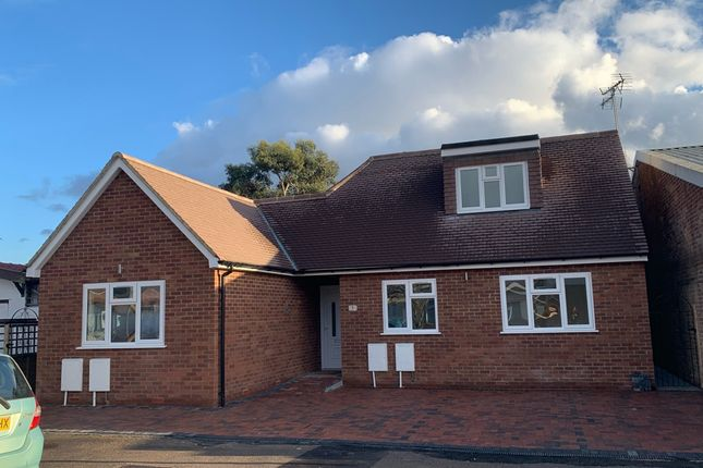 Thumbnail Property for sale in Oakside, Denham, Uxbridge