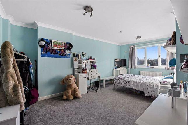 Bedroom One of Springfield Road, Mangotsfield, Bristol BS16