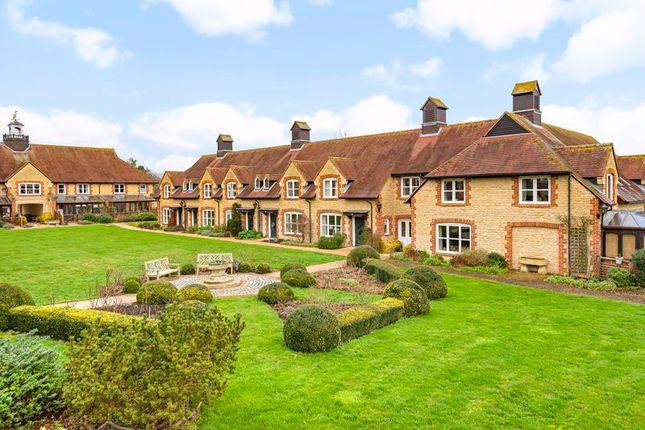Thumbnail Property for sale in Penstones Court, Marlborough Lane, Faringdon