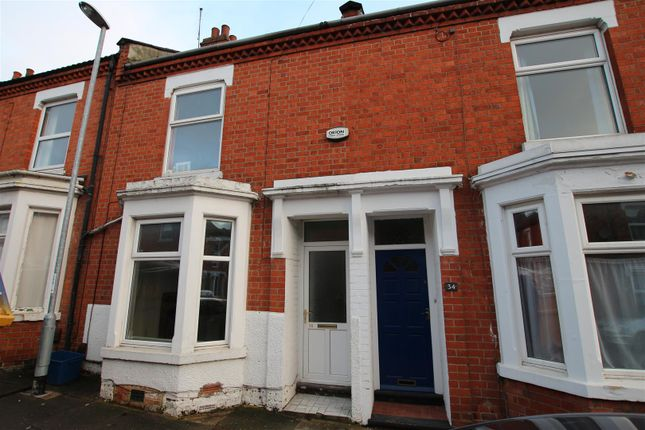 Thumbnail Property to rent in Florence Road, Abington, Northampton