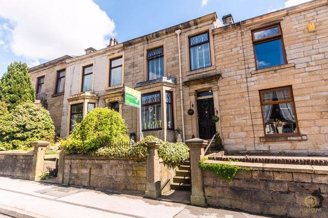 3 bed terraced house for sale in 138 Burnley Road, Accrington BB5