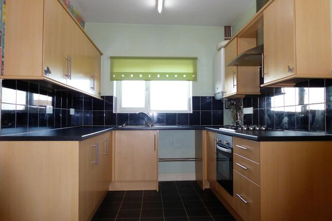 Thumbnail Flat to rent in Sutcliffe Avenue, Grimsby
