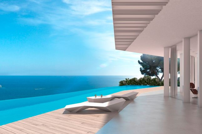Thumbnail Villa for sale in Javea, Costa Blanca, 03730, Spain