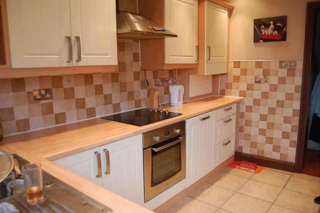 Thumbnail Flat to rent in Bolton Road, Pendlebury, Swinton, Manchester