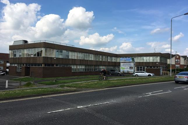 Thumbnail Office to let in 70-78 High Pavement, Sutton In Ashfield, Nottinghamshire