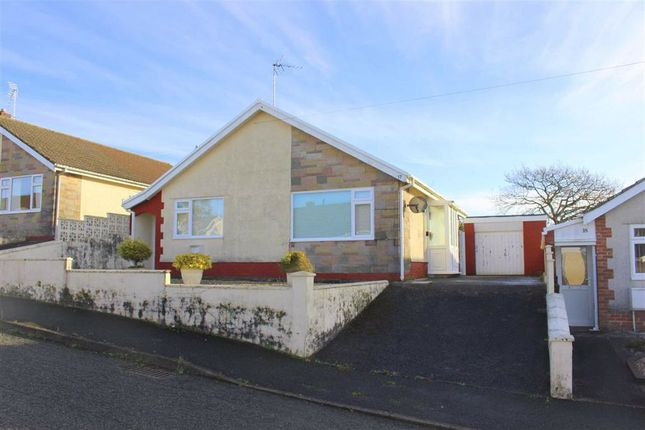 2 bed detached bungalow for sale in Ash Park, Kilgetty SA68