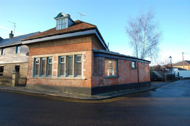 Thumbnail Detached house to rent in Coopers Court, Hertford