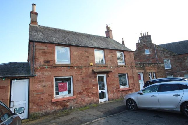 Thumbnail Property to rent in The Gatehouse, Mart Road, Newtown St Boswells, Roxburghshire
