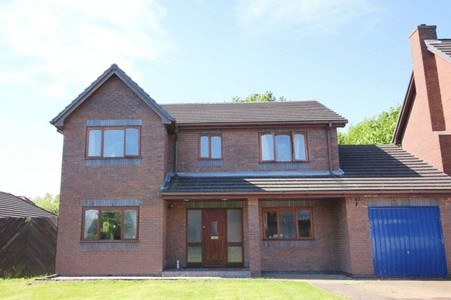 Thumbnail Detached house for sale in Eastwood, Aigburth, Liverpool