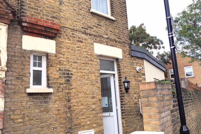 Thumbnail Semi-detached house to rent in Salisbury Road, Leyton