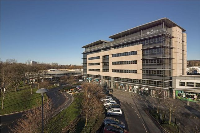 Thumbnail Office to let in The Axis Building, Maingate, Kingsway North, Team Valley Trading Estate, Gateshead, Tyne And Wear
