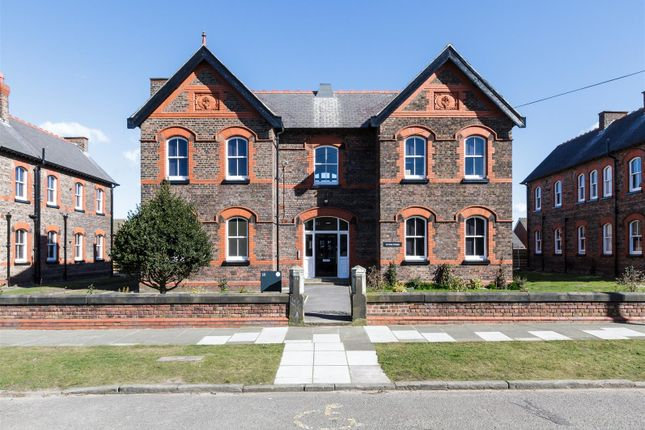 Thumbnail Flat to rent in New Hall, Fazakerley, Liverpool