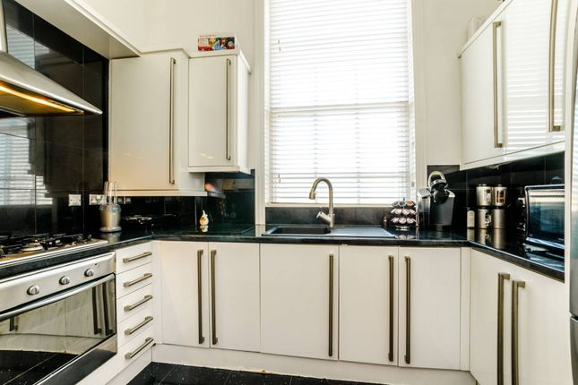 Thumbnail Flat to rent in Gladding Road, Manor Park