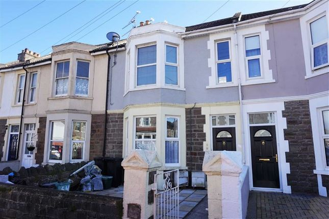 2 bed flat to rent in Southend Road, Weston-Super-Mare
