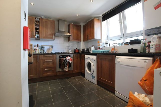 Thumbnail Flat to rent in Boyd Street, London