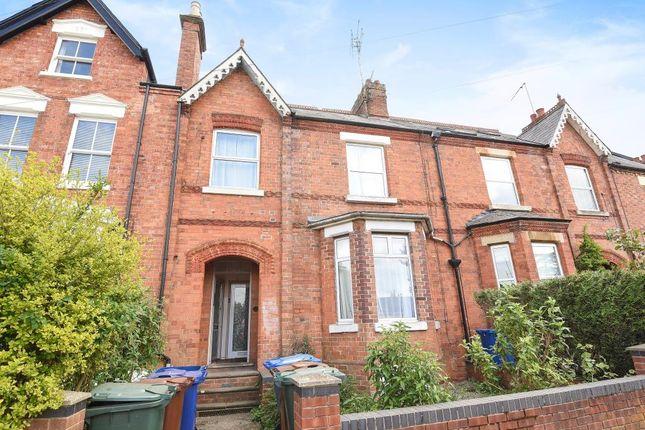 Thumbnail Flat to rent in Bath Road, Banbury