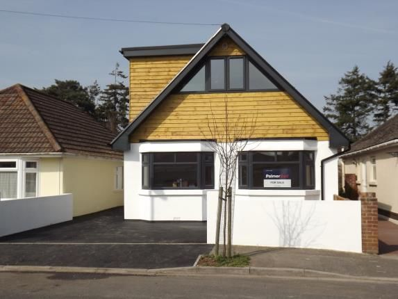 Thumbnail Property for sale in Gleadowe Avenue, Christchurch