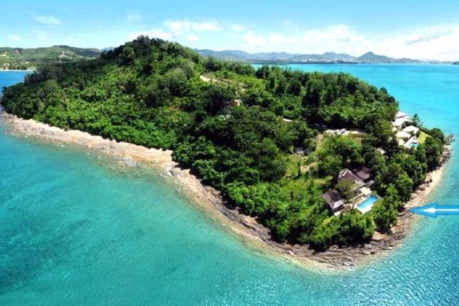 Villa for sale in Ao Makham, Phuket, Thailand