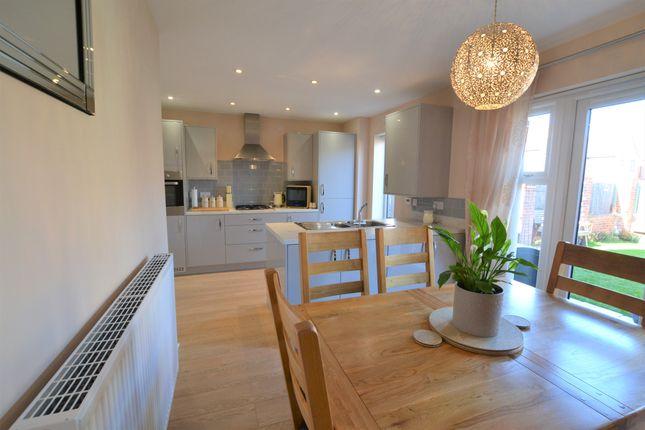 4 bed detached house for sale in Regent Drive, Hebburn, Tyne And Wear NE31