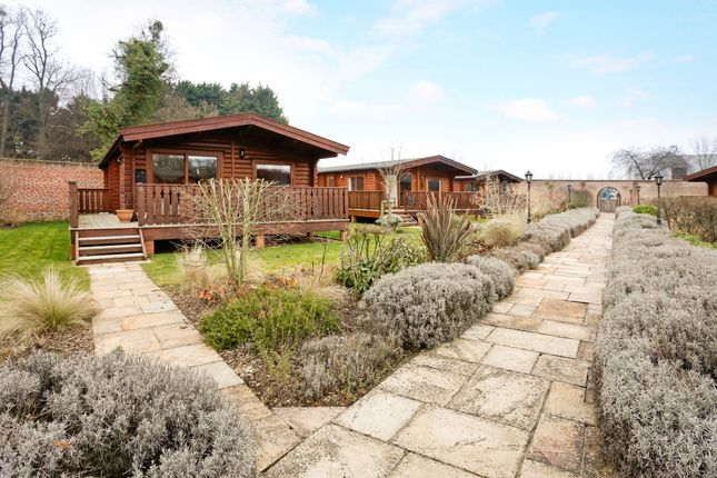 Thumbnail Detached house to rent in Harleyford, Henley Road, Marlow