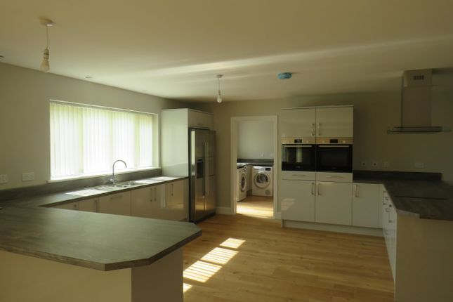 Kitchen of The Drove, Barroway Drove, Downham Market PE38
