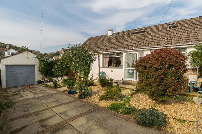 Thumbnail Bungalow for sale in Main Street, Warton, Carnforth, Lancashire