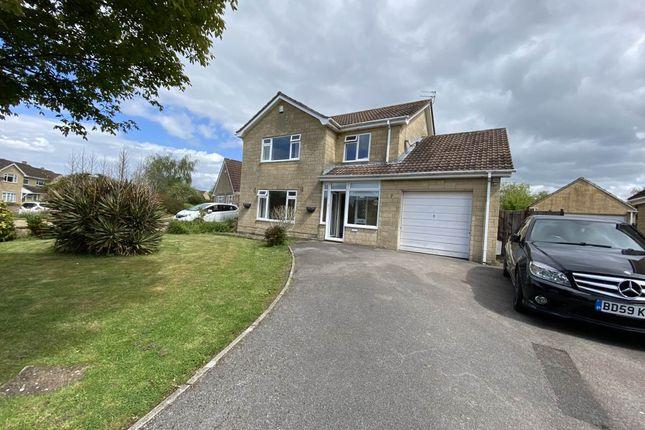 Thumbnail Property to rent in Sandringham Road, Trowbridge, Wiltshire