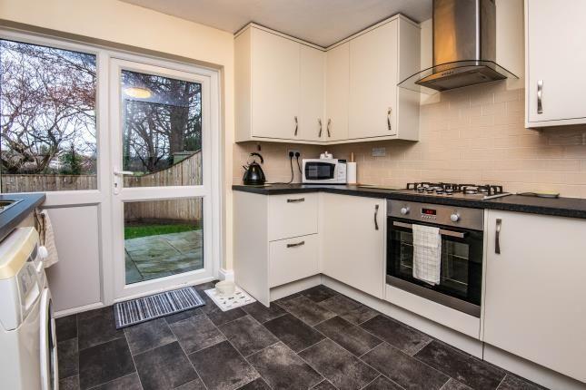 Kitchen of Exeter, Devon EX1