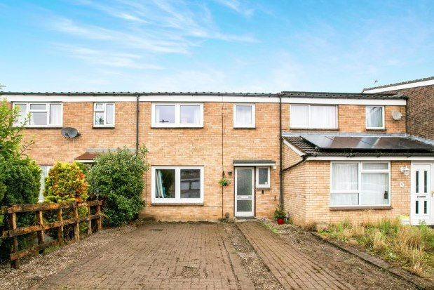 Thumbnail Property to rent in Winston Crescent, Biggleswade
