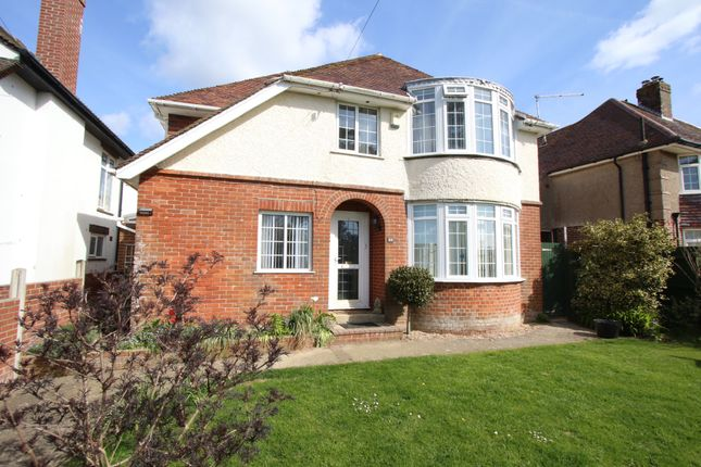 Thumbnail Detached house for sale in Ulwell Road, Swanage