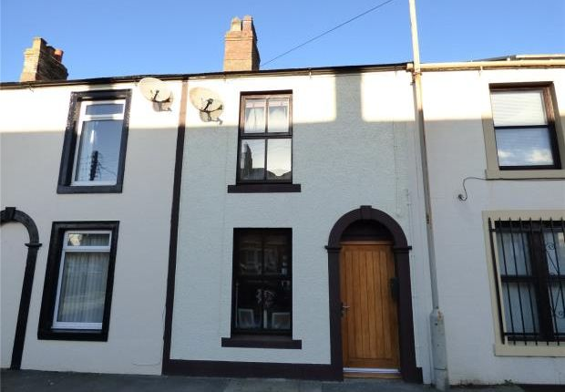 Thumbnail Terraced house for sale in Main Street, Abbeytown, Wigton