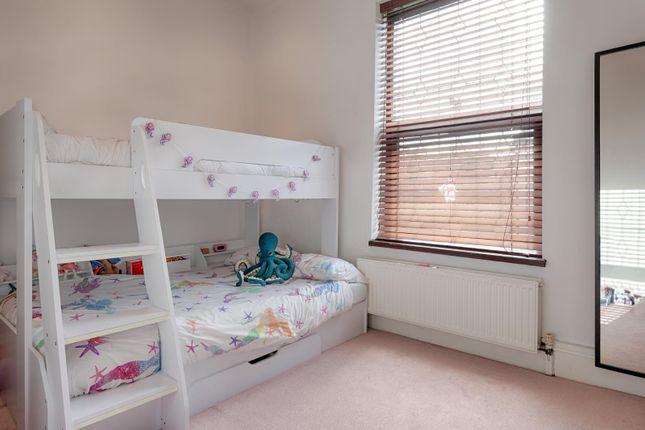 Bedroom of Joel Lane, Gee Cross, Hyde SK14