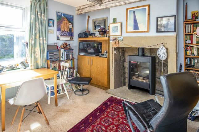 Sitting Room of Dob, Sowerby, Sowerby Bridge HX6