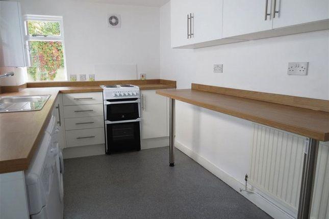 Thumbnail Property to rent in Gerard Street, Brighton