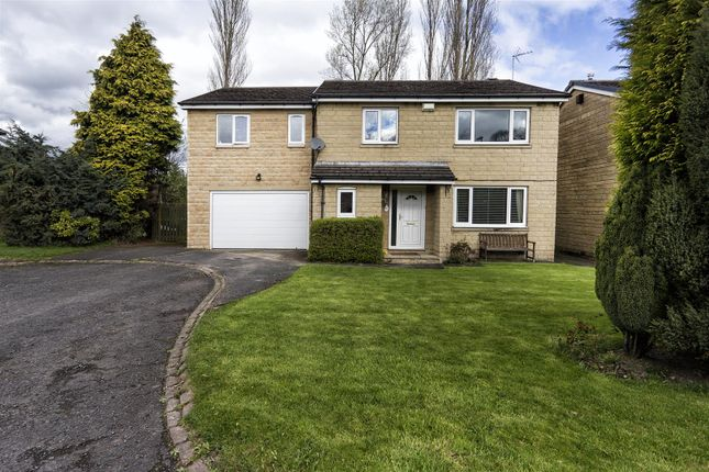 5 bed detached house for sale in Greenroyd Croft, Huddersfield