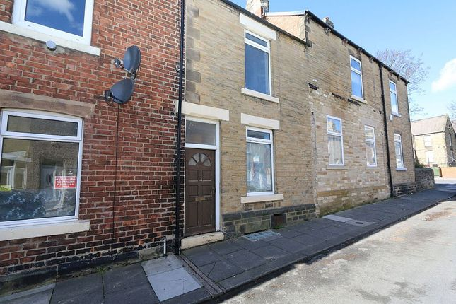 Gibbon Street, Bishop Auckland, Durham DL14