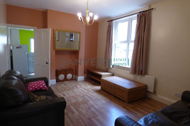 Thumbnail Terraced house to rent in Imperial Avenue, Leicester
