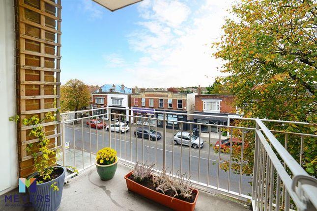 Thumbnail Flat for sale in Holdenhurst Avenue, Boscombe East, Bournemouth